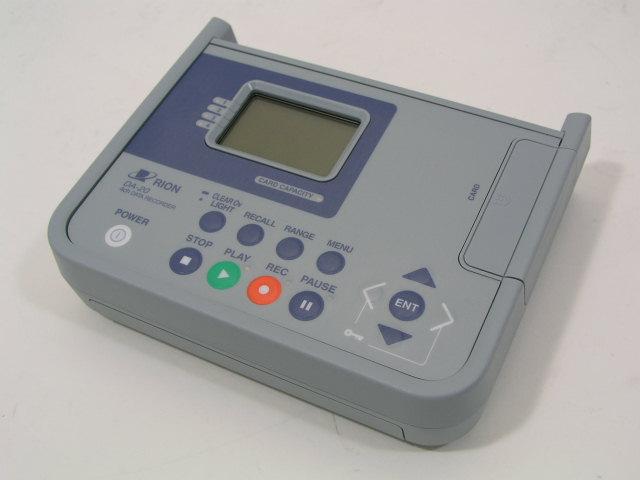Rion DA20 opt MC20CF2/NC98B