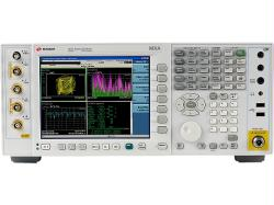 Keysight N9020A options 526, B25, P26, N9069A-1FP