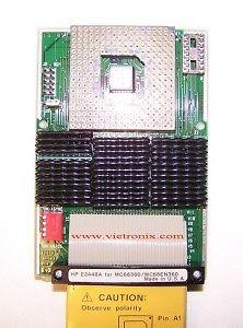 HP/AGILENT E2448A EMULATOR, PGA, MOTOROLA 68360 PRE-PROCESSOR INTERFACE