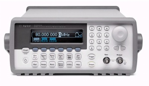 HP/AGILENT 33250A FUNCTION/ARBITRARY WAVEFORM GEN.