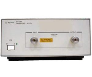 HP/AGILENT 8449B PRE-AMP., MICROWAVE, 1 GHZ-26.5 GHZ