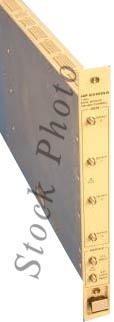 HP/AGILENT E2905A CLOCK/STROBE MODULE, 1 GHZ, FOR 80000 SYSTEM
