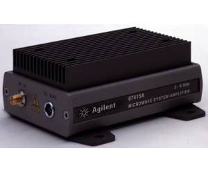 AGILENT 87415A AMPLIFIER, MICROWAVE, 2-8 GHZ