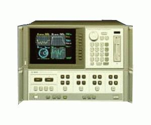 HP/AGILENT 8510C NETWORK ANALYZER MAINFRAME