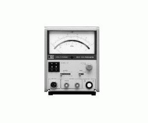 HP/AGILENT 8900C PWR. METER, PEAK. ANALOG. 100 MHZ-18 GHZ