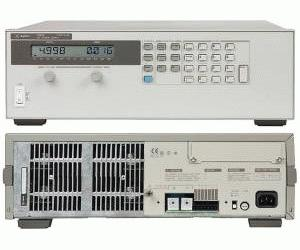 HP/AGILENT 6554A POWER SUPPLY, 0-60 V/0-9 A