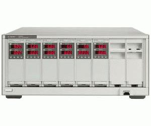 HP/AGILENT 66000A POWER SUPPLY, MPS MAINFRAME