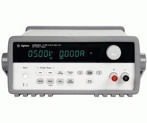 AGILENT E3640A POWER SUPPLY, 0-8V/3A OR 0-20V/1.5A, 30W