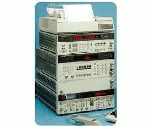 HP/AGILENT 11793A/11 MICROWAVE CONVERTER, OPT. 11