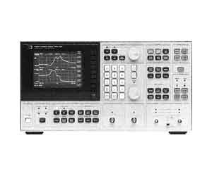 HP/AGILENT 3562A SIGNAL ANALYZER, DYNAMIC