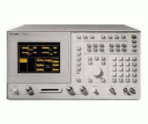 HP/AGILENT E8285A CDMA MOBILE STATION TEST SET