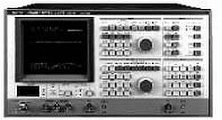 ANRITSU MS420B NETWORK ANALYZER,