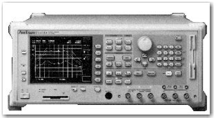ANRITSU MS4630A/1/2/10/12/13/14/48 NETWORK ANALYZER, 10HZ-300MHZ