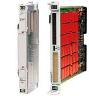 HP/AGILENT E1476A VXI RF MUX, 64 CH., 3 WIRE T/C RELAY