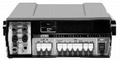 FLUKE 8800A MULTIMETER, 5.5 DIG.