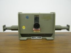 HP/AGILENT H382A ATTENUATOR, VAR., 7.05-10 GHZ     , 0-50 DB