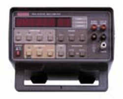 KEITHLEY 195A MULTIMETER, 5.5 DIG. SYS.
