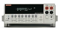 KEITHLEY 2010 DMM, LOW NOISE 7.5 DIG.