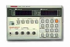 KEITHLEY 3321 LCZ METER, 4 TEST FREQUENCIES