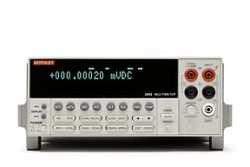 KEITHLEY 2002 8.5D DMM, W/8K MEMORY