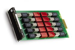 KEITHLEY 7067 SCANNER CARD, 10 CHANNEL, 4-WIRE, FOR 7001, 7002