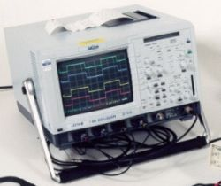 LECROY LC684DXL OSCILLOSCOPE, DSO, 1.5 GHZ, 4 CH., 2GS/S 4 MPTS./CH