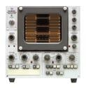 TEKTRONIX 1480C WAVEFORM MONITOR, NTSC.