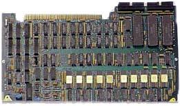 TEKTRONIX 1240D2 DATA ACQUI. CARD. 18 CH. 50 MHZ FOR 1240