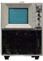 TEKTRONIX 5403R OSCILLOSCOPE, 50 MHZ, M/F, R/KMOUNT