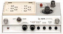 TEKTRONIX 177 STD. TEST FIXTURE FOR 577
