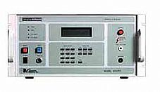ASSOCIATED RESEARCH 6550DT HIPOT TESTER, 0-5KVAC/0-20MA, 0-5KVDC/0-10MA