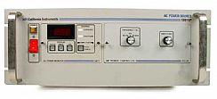 CALIFORNIA INSTRUMEN 1301XP AC POWER SOURCE, 1300 VAC