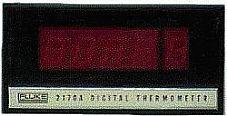 FLUKE 2170A THERMOMETER, DIGITAL