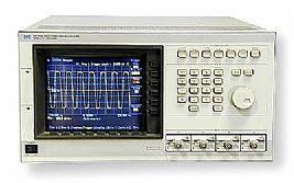 HP/AGILENT 54110D OSCILLOSCOPE, DIGITIZING