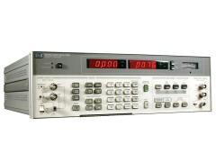 HP/AGILENT 8903B AUDIO ANALYZER, 20 HZ-100 KHZ