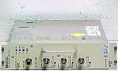 HP/AGILENT E1740A TIME INTERVAL ANAL. MODULE, P/I