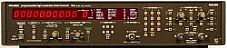 PHILLIPS PM6654 FREQUENCY COUNTER/TIMER , 120 MHZ, PROG., HIGH RESOLUTION