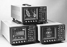TEKTRONIX 1765 WAVEFORM/VECTOR MONITOR, NTSC/PAL COMPONENT