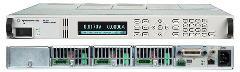 AGILENT N6700A POWER SUPPLY MAINFRAME, MODULAR, 4 SLOTS, 400 WATTS