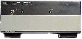 HP/AGILENT 59301A ASCII TO PARALLEL CONVERTER
