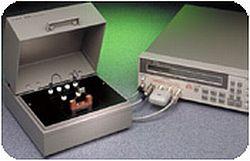 HP/AGILENT 16339A TEST FIXTURE, COMPONENT