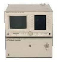 ANRITSU MS9702B OPTICAL SPECTRUM ANALYZER, 350-1750 NM