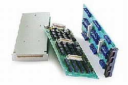 KEITHLEY 7011S MULTIPLEXER, QUAD 1X10, P/I. SWITCHING MODULES
