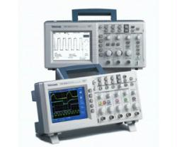 TEKTRONIX TDS2012 OSCILLOSCOPE, DIGITAL STORAGE