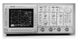 TEKTRONIX TDS510A/13/1M OSCILLOSCOPE, DIGITIZING, OPT. 13/1M