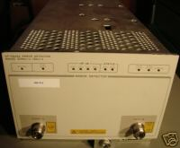 HP/AGILENT 70846A ERROR DETECTOR