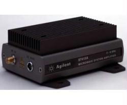 AGILENT 87415A AMPLIFIER, MICROWAVE, 2-8 GHZ