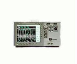 HP/AGILENT 86140A OPTICAL SPECTRUM ANALYZER, 600-1700NM
