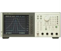 HP/AGILENT 8757D SCALAR NETWORK ANAL., TO 110 GHZ