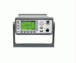 HP/AGILENT E4418B POWER METER, EPM SERIES